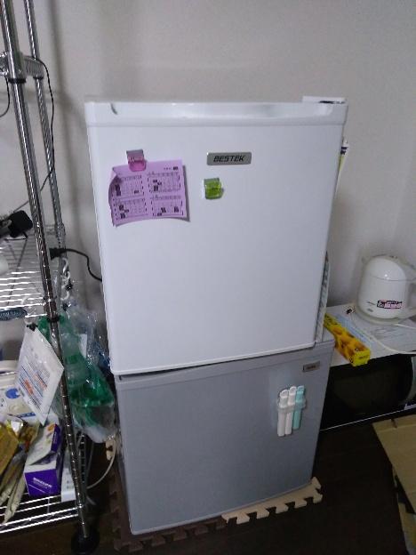一人暮らしミニマリストに冷蔵庫はあり?なし?判断基準を紹介