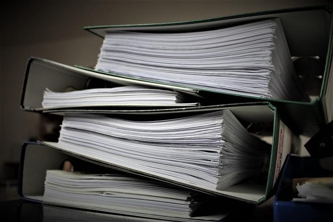 家庭で物を増やさずに取扱説明書をデジタル化する方法