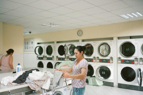 洗濯機vsコインランドリー~一人暮らしならどっち?